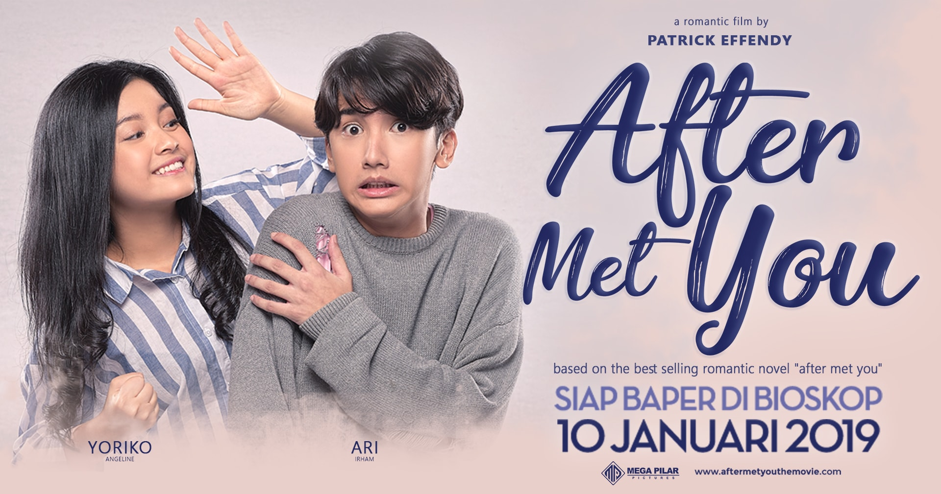 After Met You The Movie